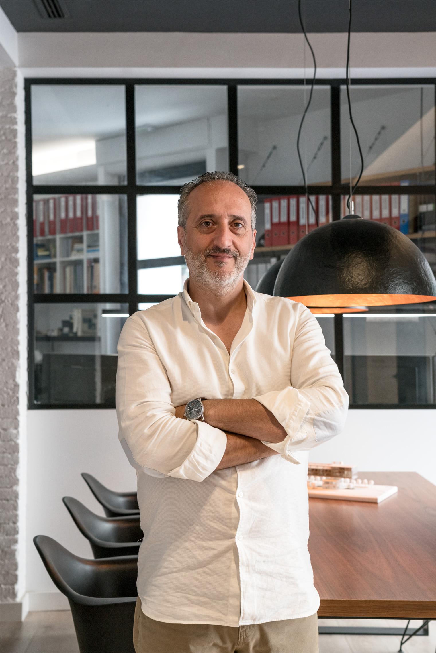 Joaquín Fernández